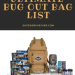 Ultimate Bug Out Bag List