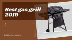 Best gas grill 2019