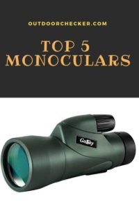 Top 5 Monocular review