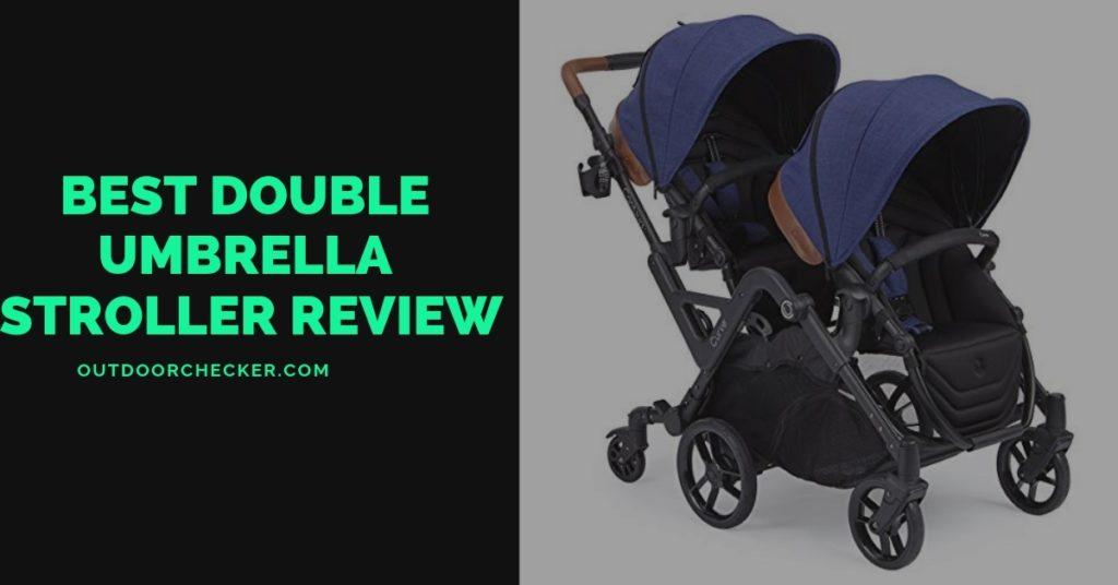 Best Double Umbrella Stroller Review