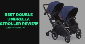 Best Double Umbrella Stroller Review