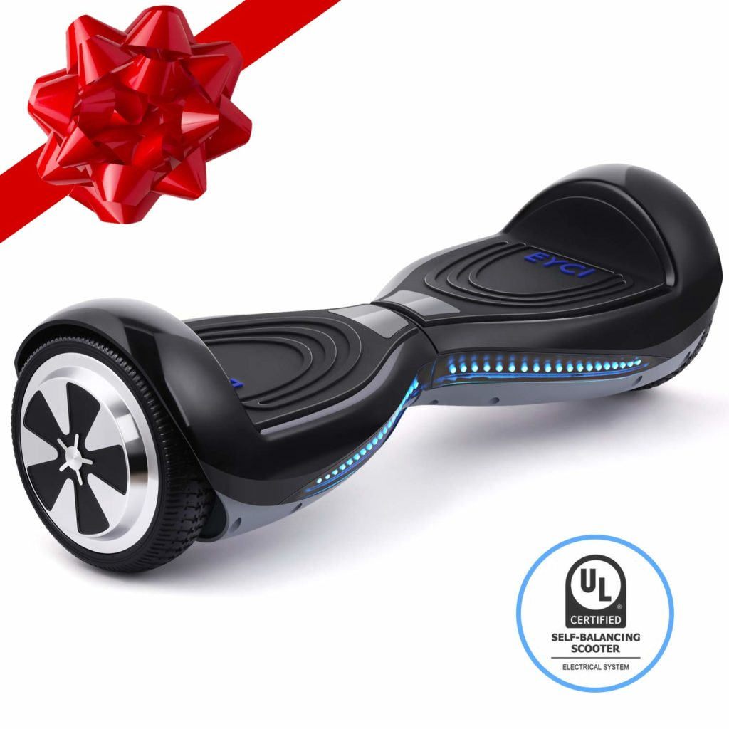 EYCI Hoverboard Electric Self Balancing Scooter