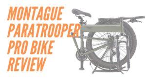 Montague Paratrooper Pro Bike Review