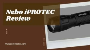 Nebo iPROTEC Review