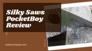 Silky Saws PocketBoy