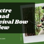 Xpectre Nomad Survival Bow Review