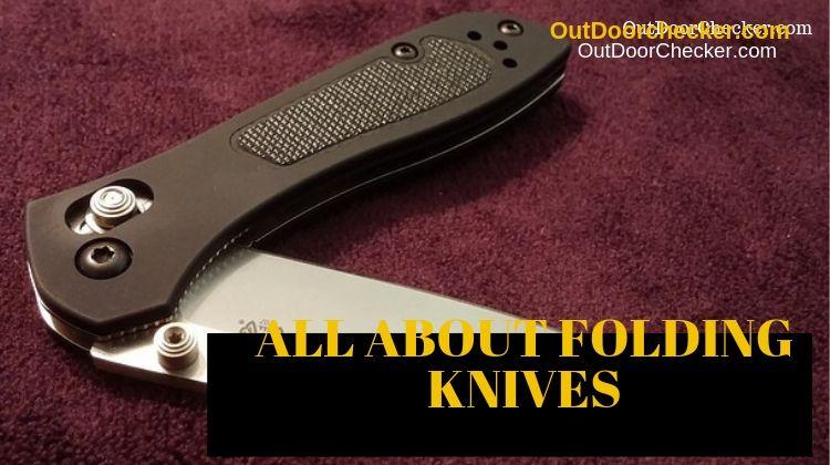 folding knives guide