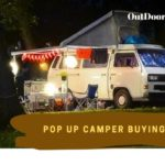 Pop Up Camper Buying Guide