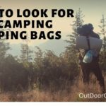 What To Look For In Camping Sleeping Bags