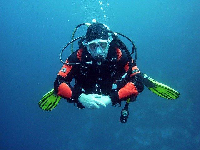 scuba diving beginners guide
