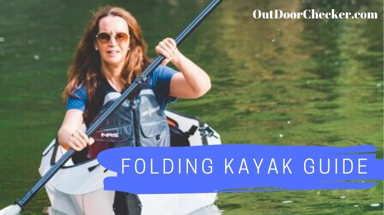 Folding Kayak guide