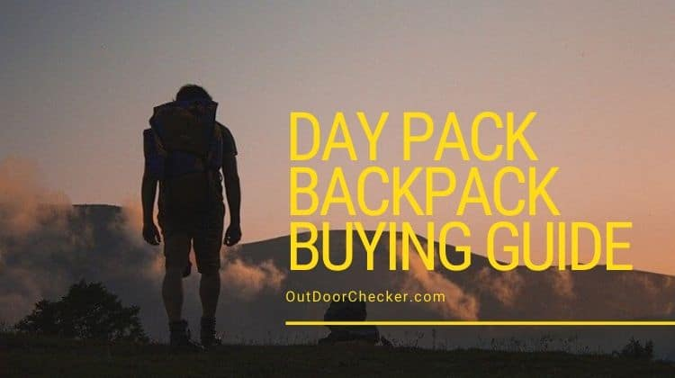 Day Pack Backpack Buying Guide