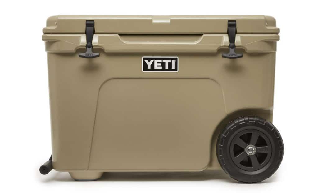 Yeti Portable Cool Box